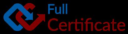FullCertificate