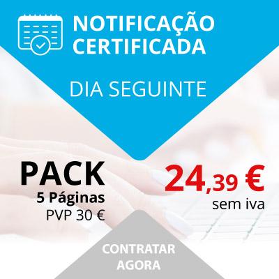 pack-Notificação-Certificada-dia-seguinte-5-paginas full certificate