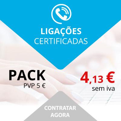 pack-ligacoes-certificadas full certificate