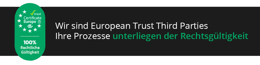 Tercero de Confianza Europeo