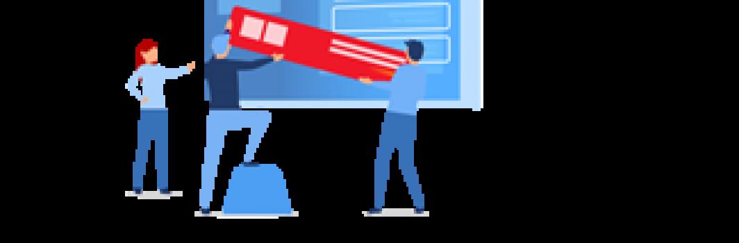 WS API-REST<br>IT development<br>Advanced autentication<br>Smart Portals and Forms.