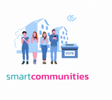 eCommunities portal<br>eVoting and Government<br>Automated collections<br>Automated recovery