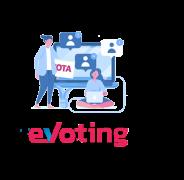 Servizi di voto elettronico con validità legale. Assemblee ed elenchi di rappresentanti. Vota a distanza, faccia a faccia e per posta. Aziende, associazioni, sindacati, ecc. Certificiamo ogni voto e i suoi risultati.
